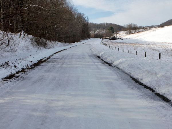 Too many roads still too hazardous