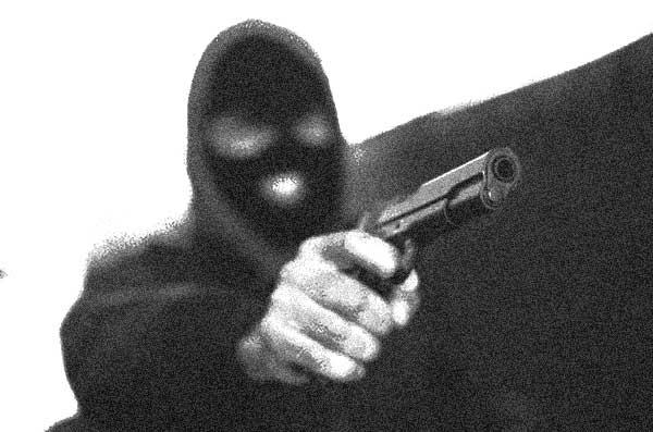 Crime increasing in Floyd County