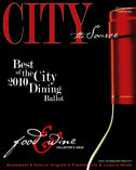 The folks at City Magazine must not get out much