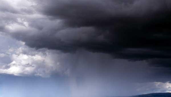 Raindrops keep falling on my dread