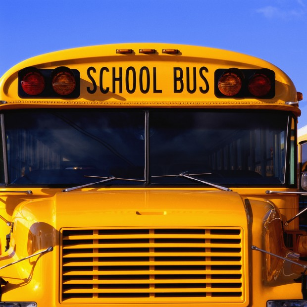 School bus drivers: Another underpaid group