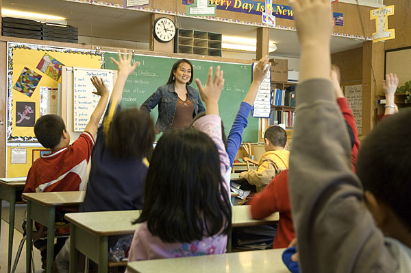 The disturbing war against public education