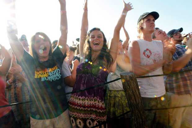 FloydFest X should be the best ever