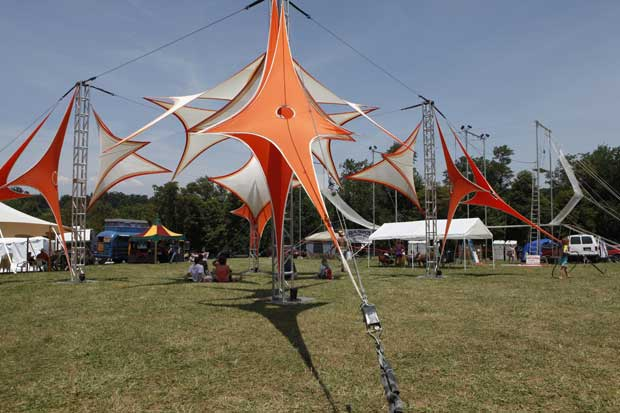 FloydFest X opens with high expectations
