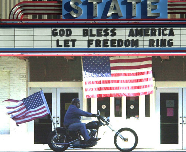Enjoy the 4th, but remember why we celebrate it