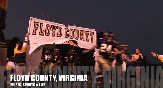 A video look at music and sports in Floyd County