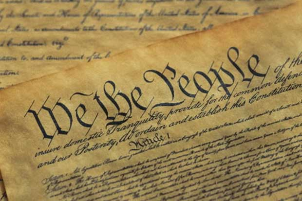 Misquoting, misinterpreting and misappropriating the Constitution