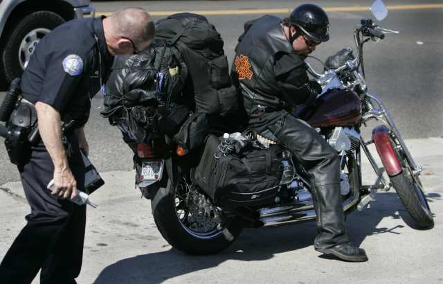 New Virginia laws will help motorcyclists