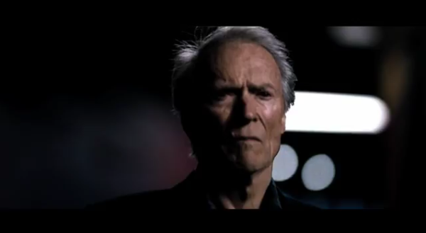 A message of hope from Dirty Harry