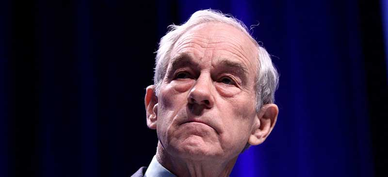 Ron Paul won Floyd County but little else in Virginia's GOP primary