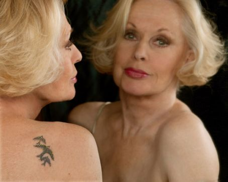 Tippi Hedren coming to Floyd to film psychological thriller