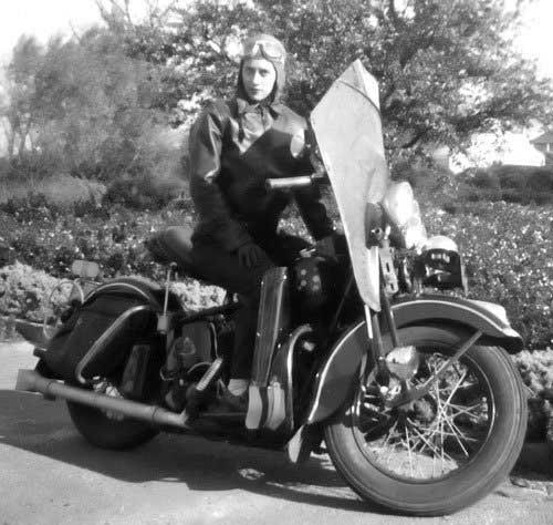 Ethel McPeak Thompson Bolt: 1923-2012