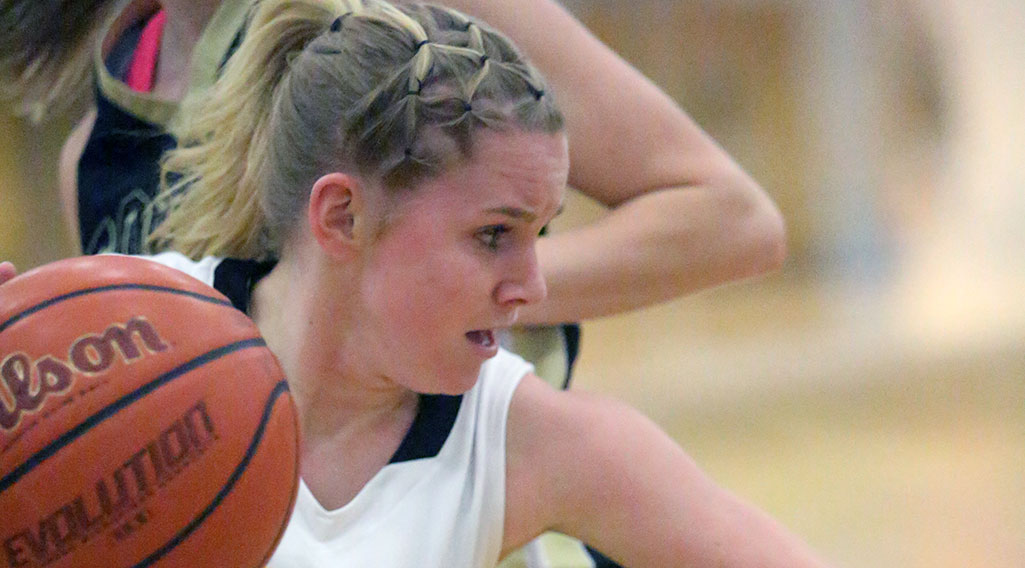 Lady Buffs open regional tournament play with 100-45 pasting of Fort Chiswell