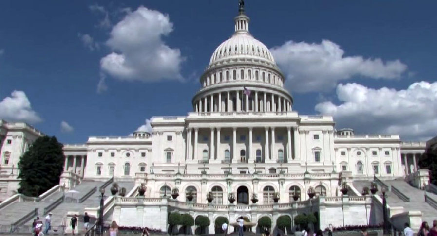 A visit to Washington