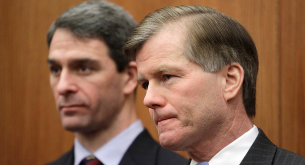 Cuccinelli launched McDonnell probe after doing same thing