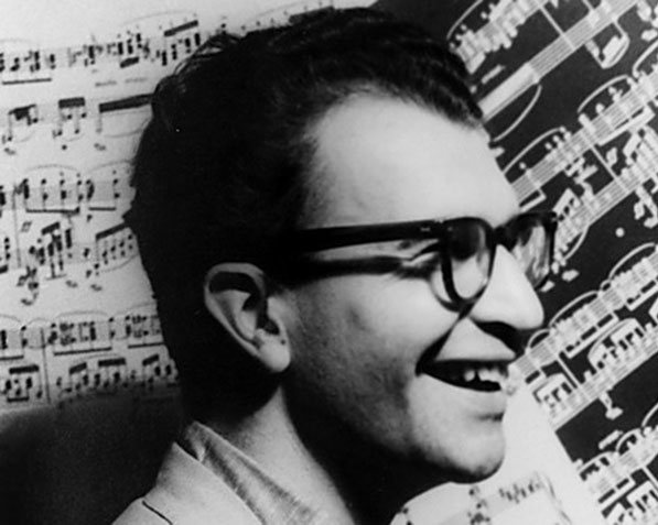 A fitting tribute to Dave Brubeck and 'Take Five'