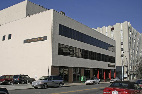 Floyd Press owner buying The Roanoke Times