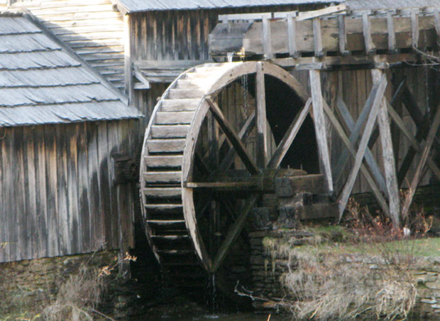 Mabry Mill slated for badly-needed repairs
