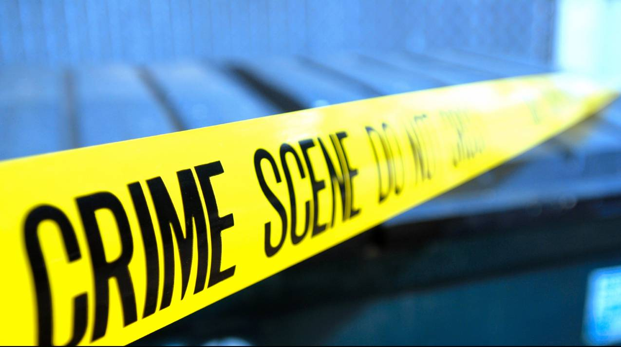 Lots of crime in Roanoke? Yes, and here too