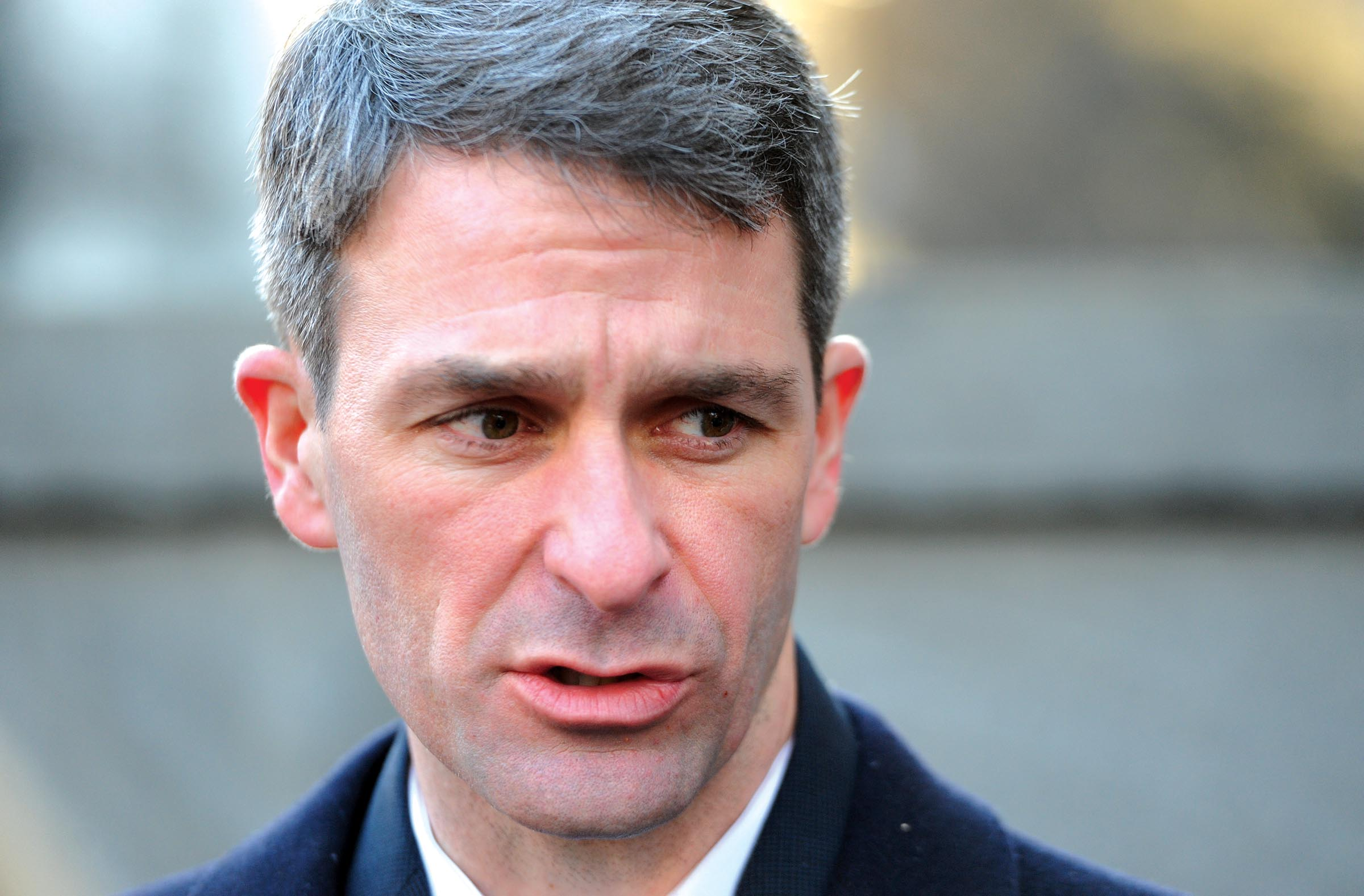 Cuccinelli:  A scandal a day keeps the governor's mansion away?