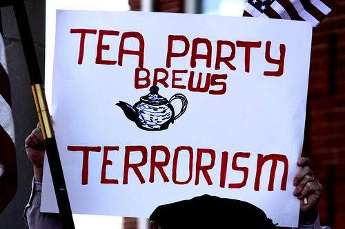 The government shutdown:  Political terrorism?