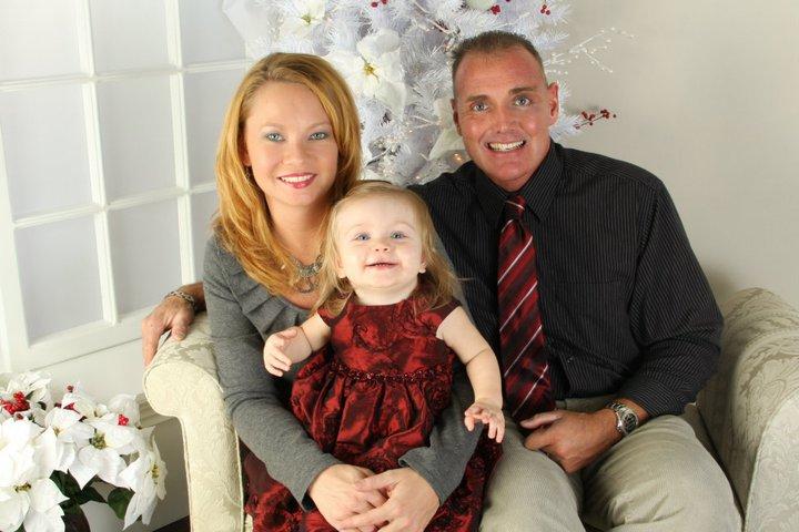 Remembering Stephanie and Trey Weeks