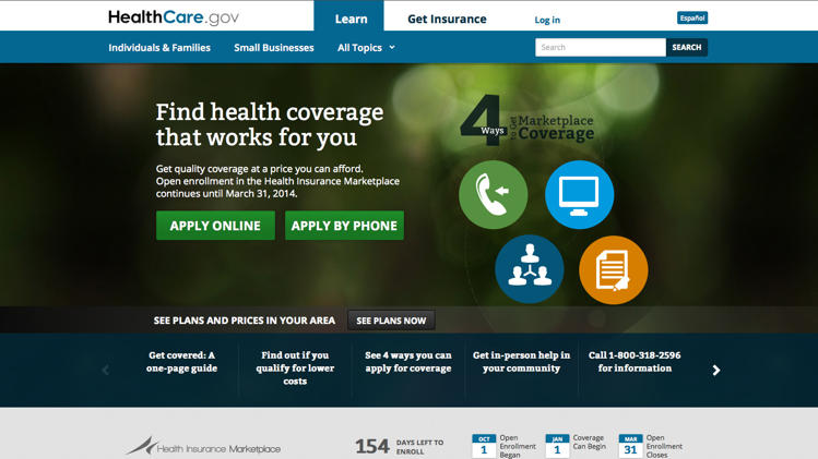 The failure and broken promises of Obamacare