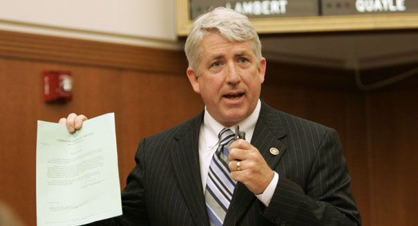 Mark Herring says Virginia voters have spoken:  Have they?