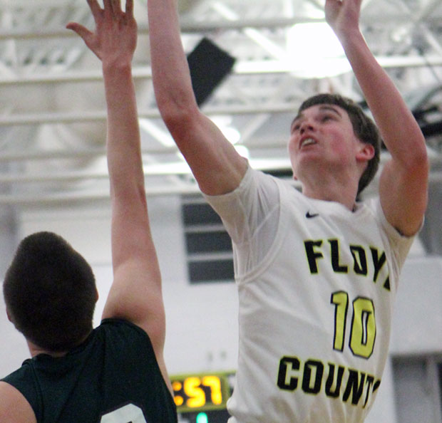 Last second layup brings victory for Buffaloes