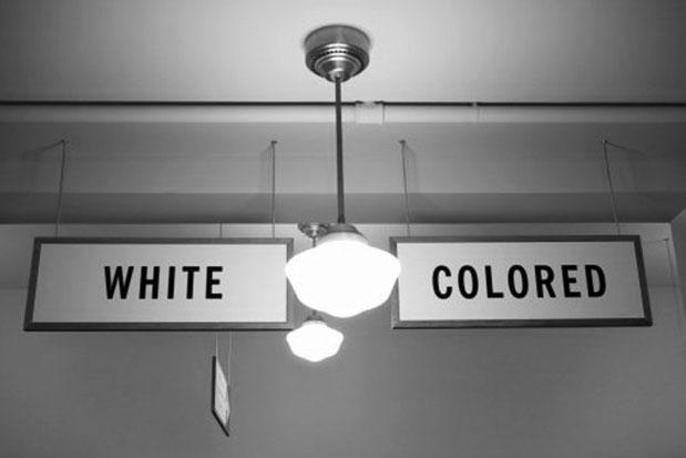 Racial politics in Virginia?