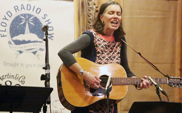 Music back on center stage