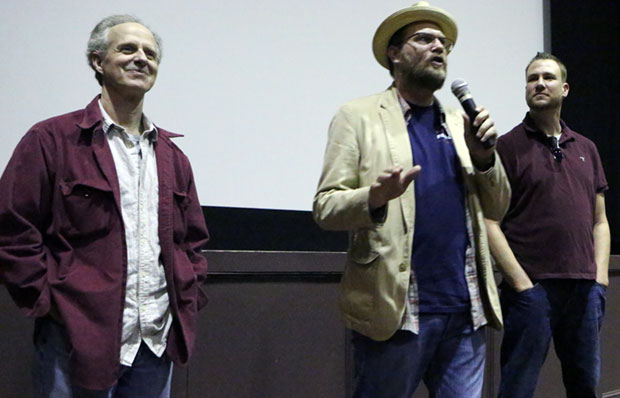 'House of Good & Evil' screened