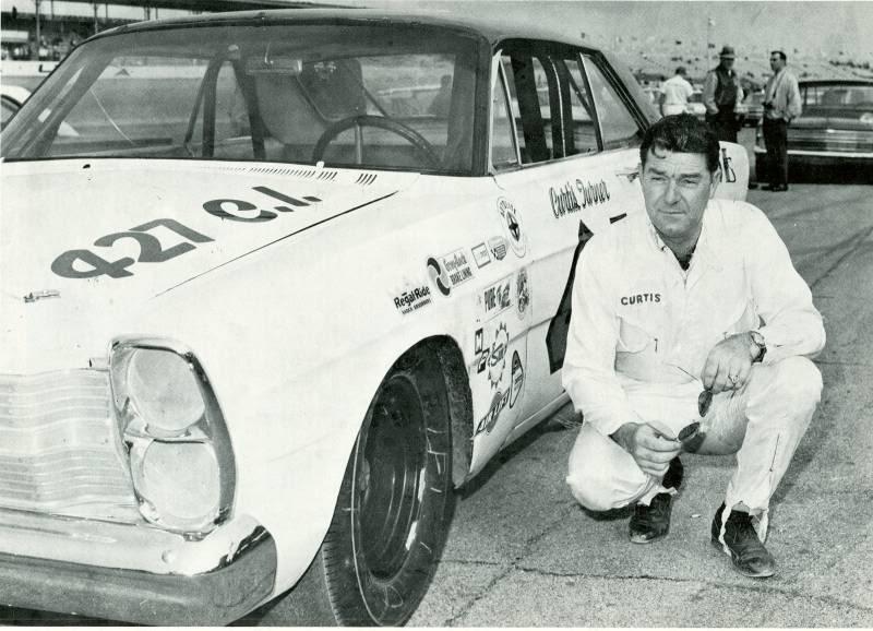 Curtis Turner: Full throttle
