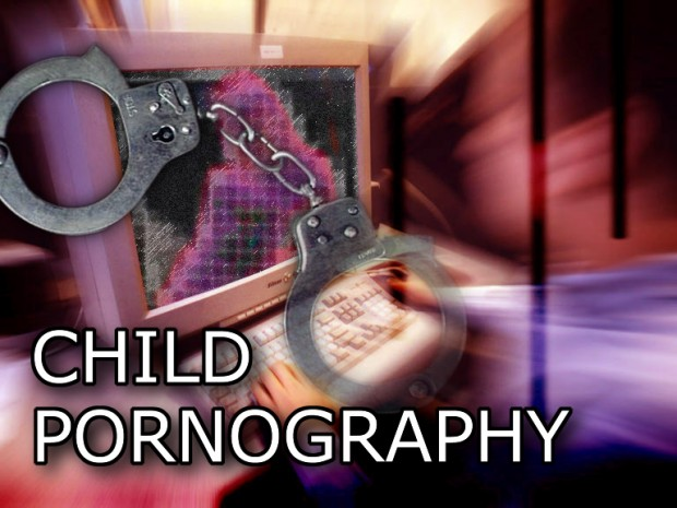 Escalating problem of child pornography