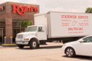 No hope left for Ryan's in Christiansburg