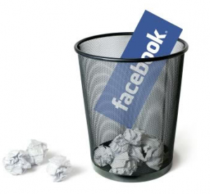 Time to toss Facebook into the trash?