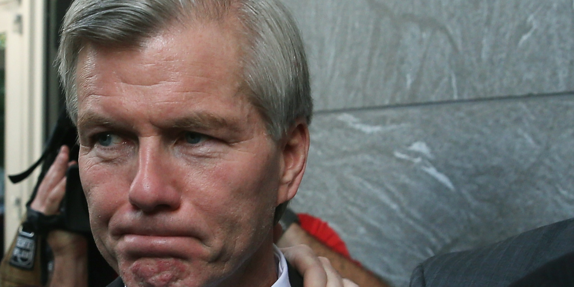 Virginians to Bob McDonnell: Go to jail, go directly to jail