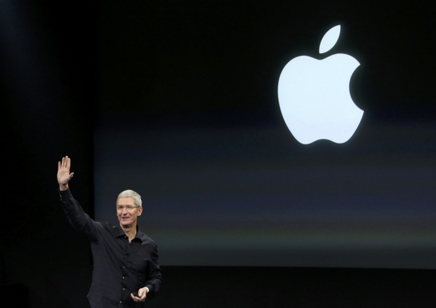 Apple's CEO is gay. Thank God