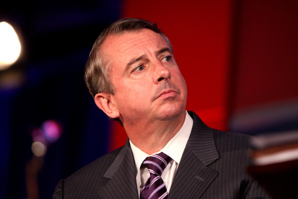Ed Gillespie concedes defeat in Senate race
