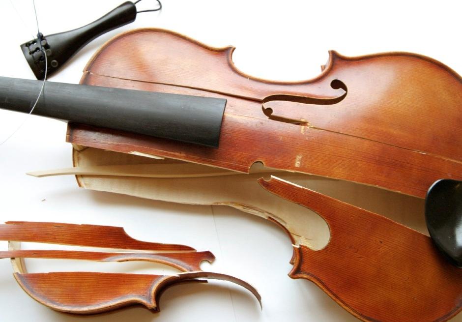 Area classical music bites the dust…again