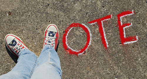 Saturday's elections:  Choices for voters