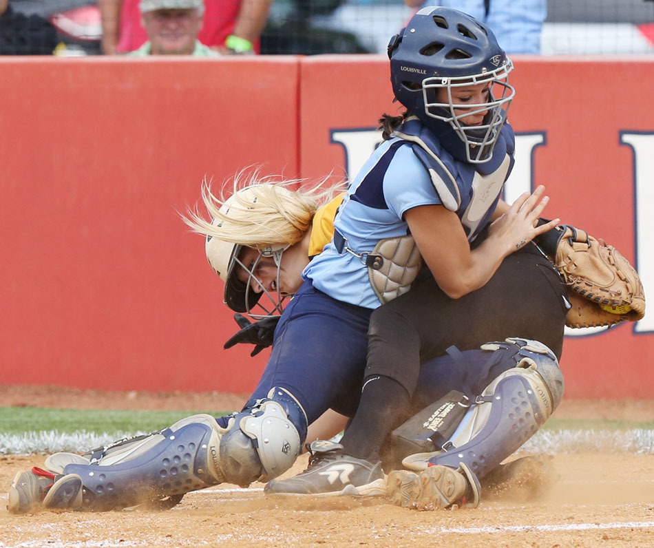 State title run ends for Lady Buffaloes