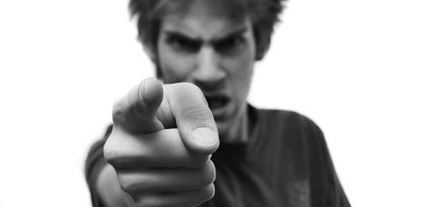 When anger rules, everyone loses