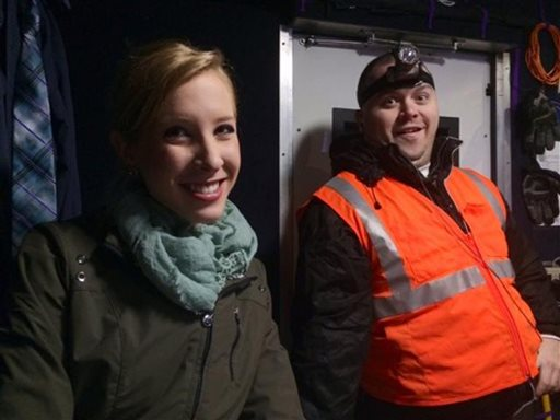 Alison Parker & Adam Ward deserved more
