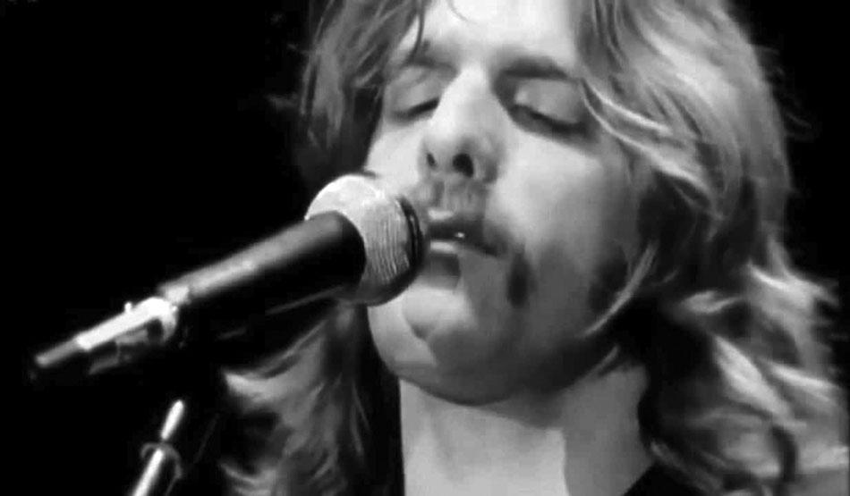 Take it Easy Glenn Frey