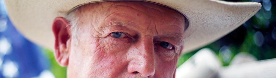 Cliven Bundy: A criminal & racist