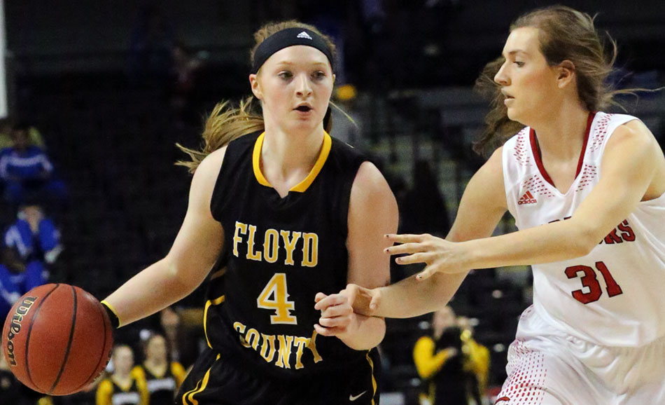 With loss, Lady Buffs still in state tourney