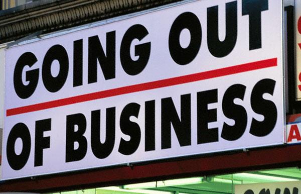 Wade's Supermarkets closing its Radford store