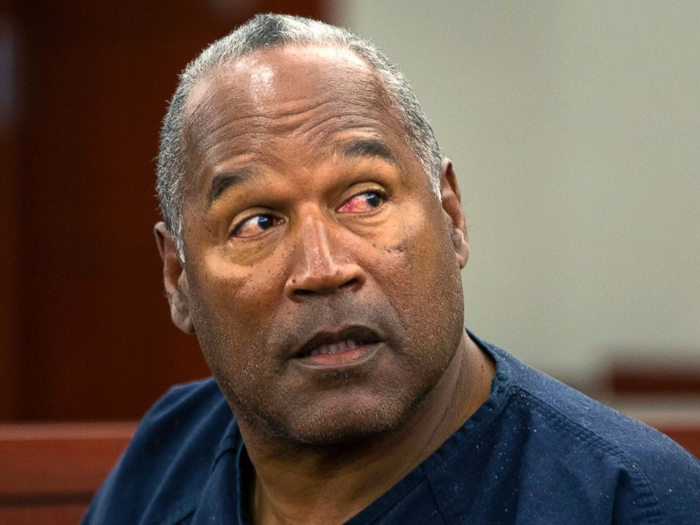 O.J. Simpson, racism, Donald Trump and the dark side