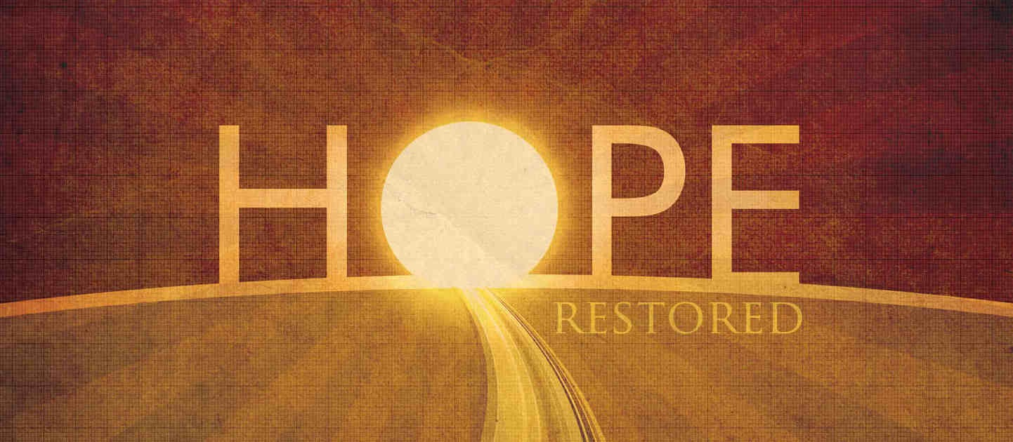 Reason for hope from our Floyd County teenagers